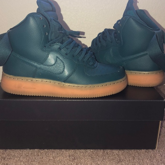 Nike Shoes - Women's Nike Air Force Ones